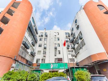 深华科技园公寓楼