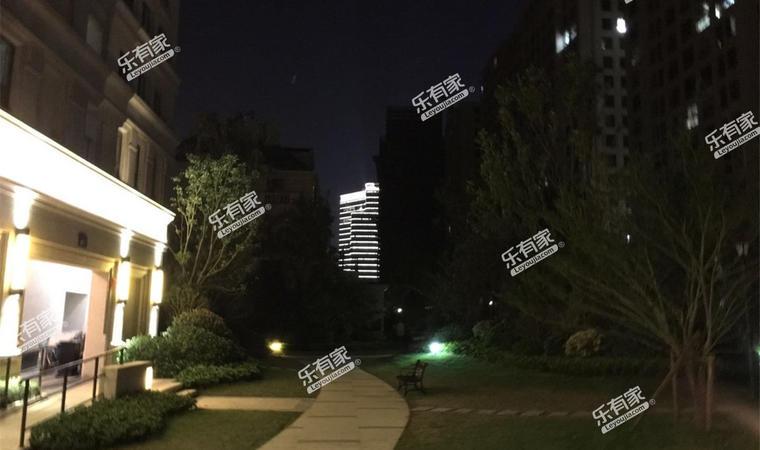尚誉花园实景图2