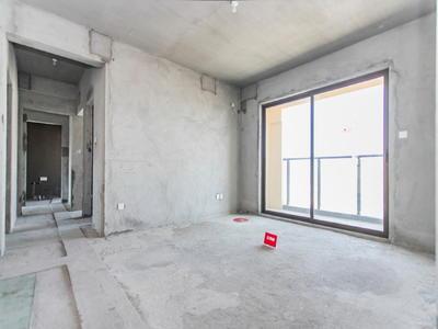 嘉霖悦禧园南北毛坯4室