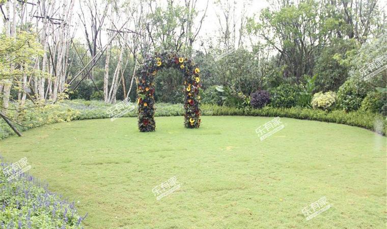 尚誉花园实景图13