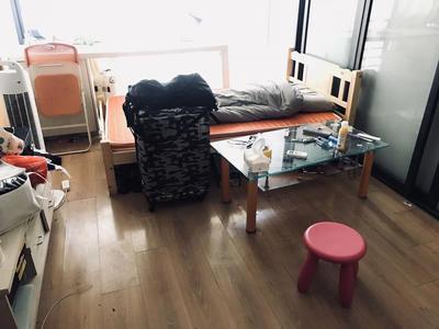 四海公寓精装一房,业主诚心出租!-深圳四海公寓租房