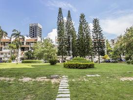 海滨花园(蛇口)实景图
