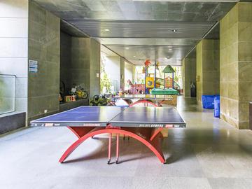 兰溪谷国际公寓