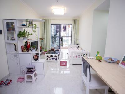 特发和平里精装三房,业主诚心出租-深圳特发和平里二期租房