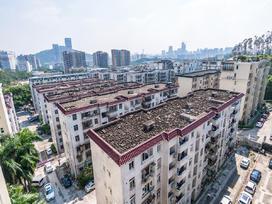 西丽湖工贸公司住宅_深圳二手房