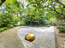 天安高尔夫海景花园实景图
