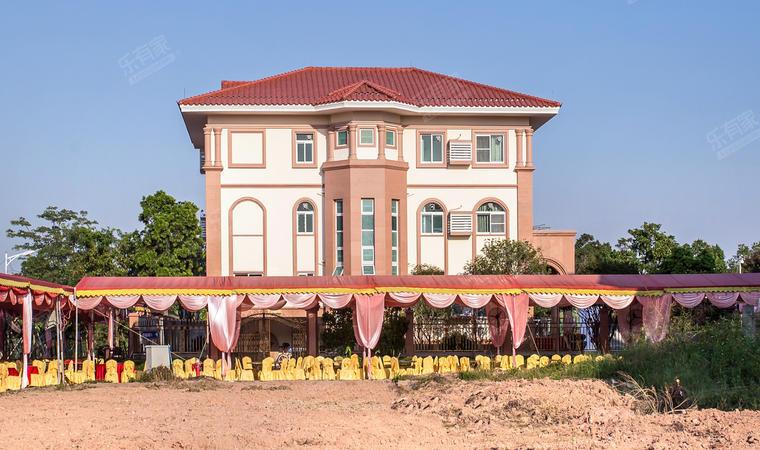 金沙花园自建别墅小区图片4