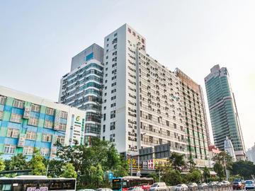 银汉国际公寓