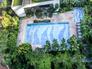 花海湾花园小区内景图4