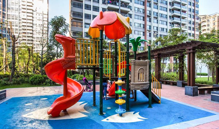 花海湾花园小区内景图10