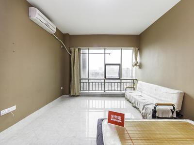 罗湖精装电梯单房,业主诚心出租,看房方便-深圳龙园山庄租房