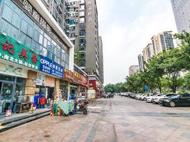 城市峰尚_深圳二手房