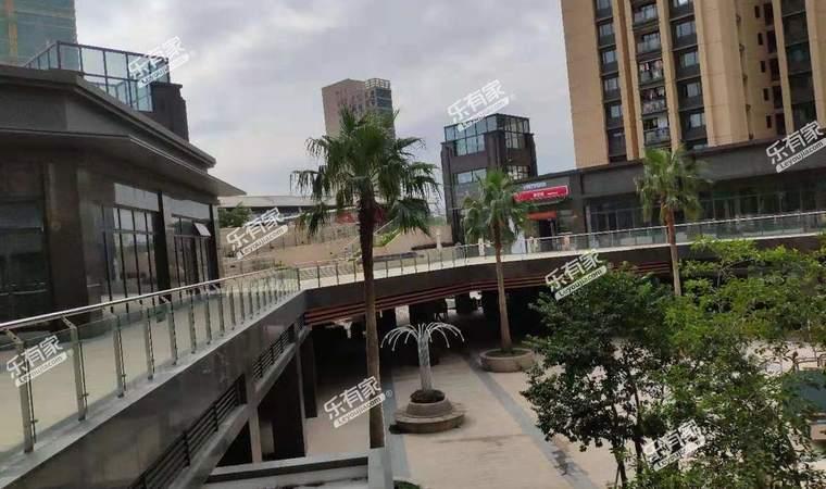 名居广场小区实景图11