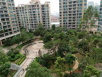 新天美地花园