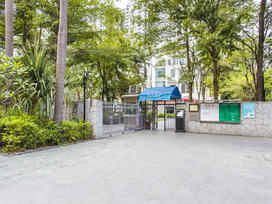悦城花园(二期)实景图