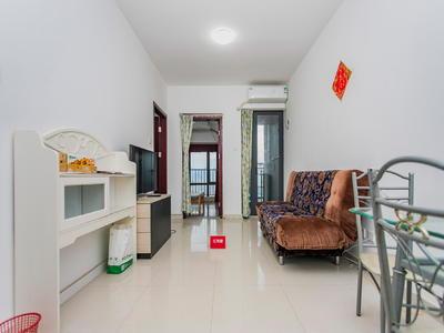 五和双地铁口,精装电梯两房,业主诚心出租-深圳润创兴时代公寓租房