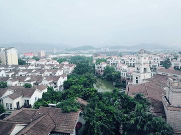 中海翠林兰溪园