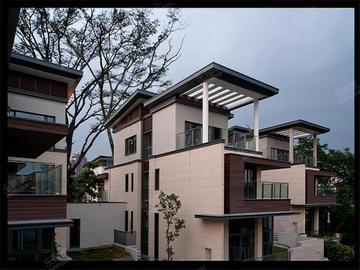 金山谷别墅