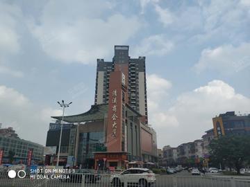 金泰丰中心城