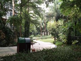 万科天景花园实景图