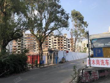 黄木岗东区