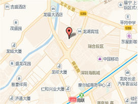 九州家园实景图