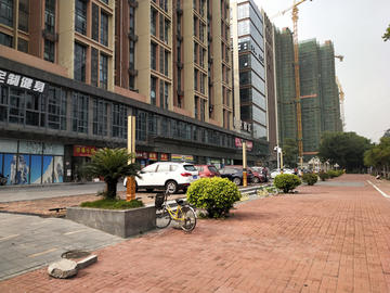 融达商业大厦