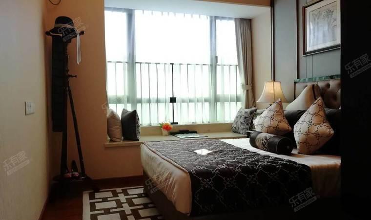 聚豪苑卧室