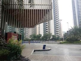 碧桂园海湾1号实景图