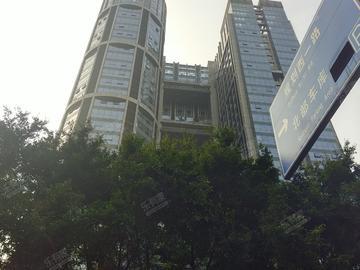 津滨腾越大厦