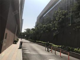中正大厦实景图