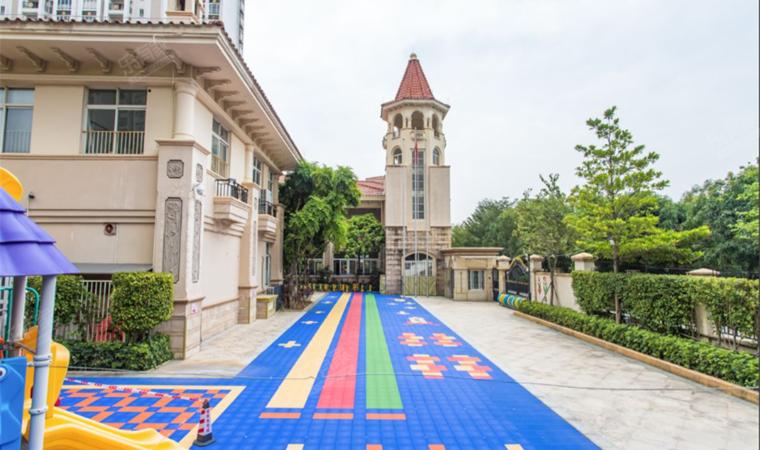 锦绣海湾城幼儿园1