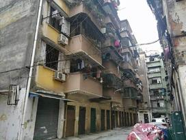 仙湖正街实景图