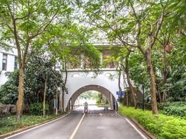 尚城花园实景图