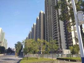 绿地丽雅香榭花城实景图