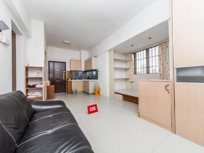 星宝明珠公寓诚心出售-中山星宝明珠公寓二手房