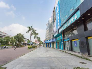万鑫柏龙商业广场