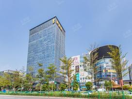 财富港大厦实景图