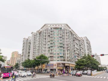 潜龙鑫茂花园商铺