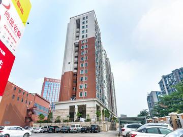乐安居大酒店(公寓部分)