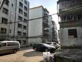 泰宝新村实景图
