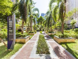 海航国兴花园实景图