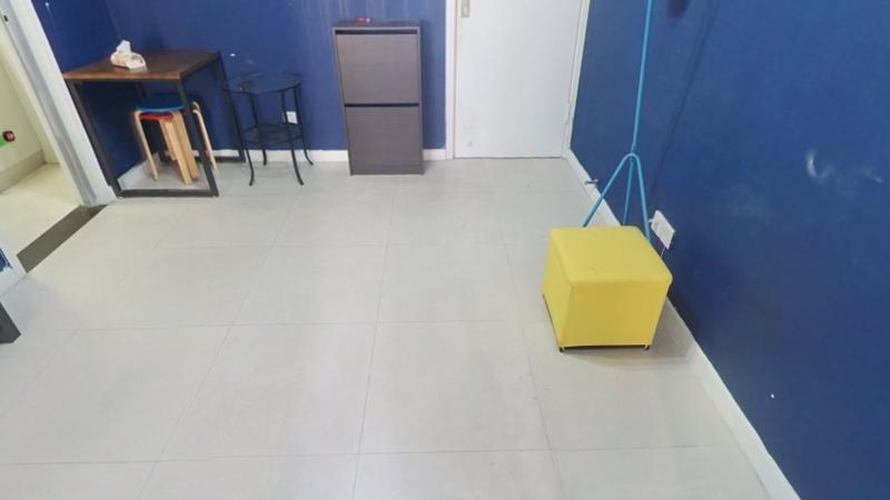深蓝公寓视频看房