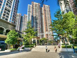 深业东城国际实景图