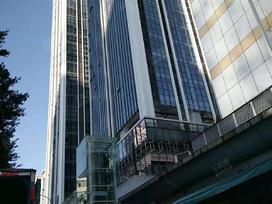 恒邦时代大厦实景图