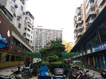 文景阁公寓