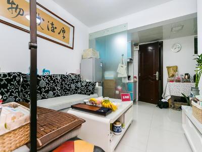 1号线,11号线双地铁口物业,精装2房-深圳桃苑公寓租房