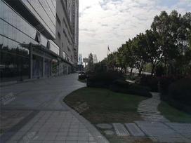 碧桂园城市花园航拍
