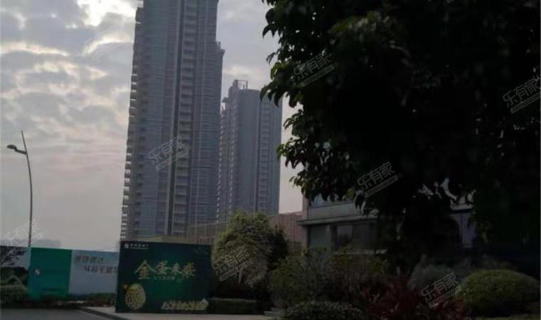 石龙奕翠园外景图2