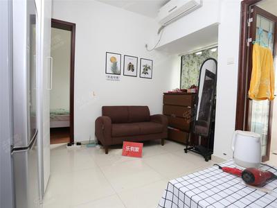 润创兴时代公寓南普装1室1厅31.41m²-深圳润创兴时代公寓二手房